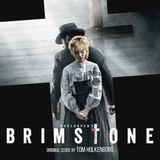 Soundtrack / Tom Holkenborg: Brimstone (CD)