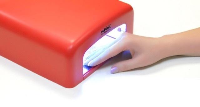 Прибор ультрафиолетового излучения 36ВТ GL-515 RuNail