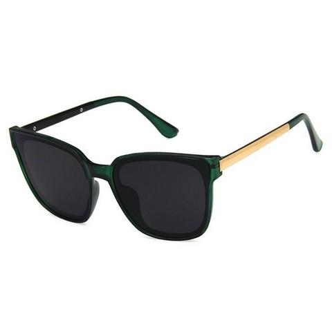 Солнцезащитные очки 5175002s Зеленый - фото