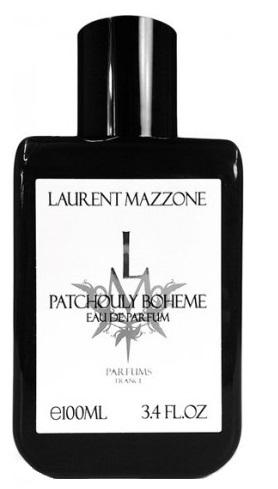Laurent Mazzone Patchouly Boheme EDP