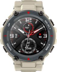 Смарт часы Amazfit T-Rex (Khaki)