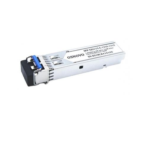 SFP-S2LC15-G-1310-1310 (разъем LC до 20 км)