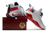 Nike LeBron Soldier 14 'White/Red'