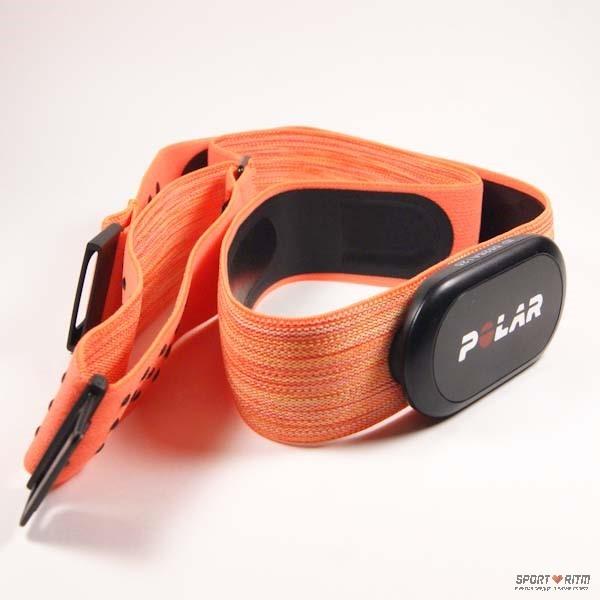 Polar Н10 Orange