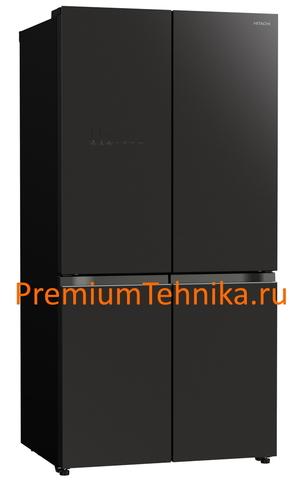 Холодильник Hitachi R-WB 642 VU0 GMG