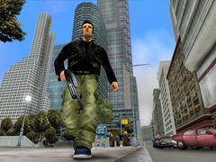Grand Theft Auto III (для ПК, цифровой ключ)