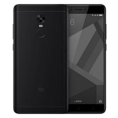 Смартфон Xiaomi Redmi Note 4X 4+64Gb Black (Черный)