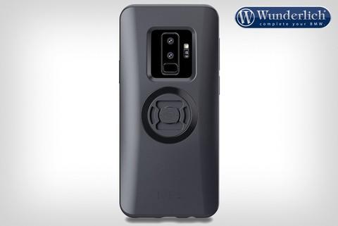 SP-Connect защитный чехол Samsung S8+ / S9+  черный