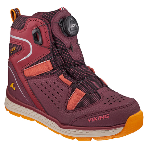 Ботинки Viking Espo Boa GTX Wine/Red