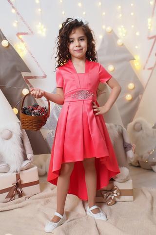 Платье детское (артикул 1Н65-8)