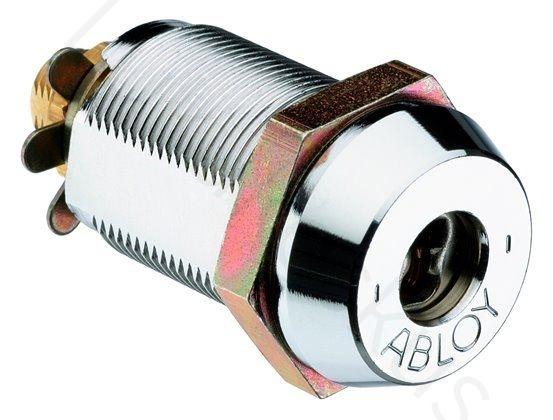 Metallmööblilukk ABLOY CL106 C Classic