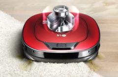 Робот-пылесос LG VR6341LVM/R45/R46