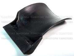 Брызговик амортизатора KRP Yamaha TTR250 Open / Raid чёрный