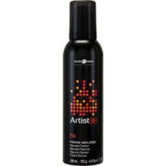 EUGENE PERMA артист(е) fix мусс для волос фиксирующий, 200 мл