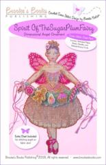Brooke`s Books Publishing Spirit of Sugar Plum Fairy