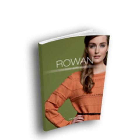 Журнал ROWAN Studio 27