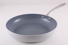 4550 FISSMAN Crystal Сковорода 28 см
