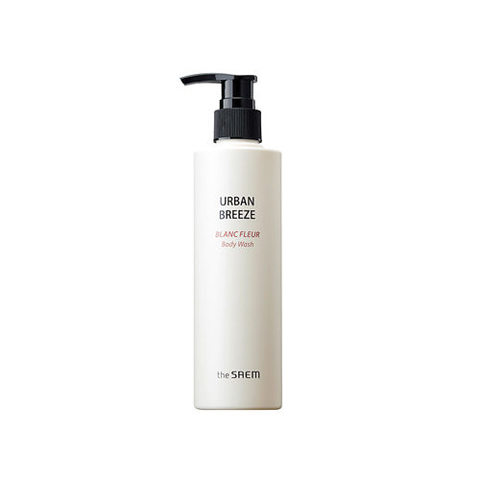 the Saem URBAN BREEZE Body Wash-Blanc Fleur