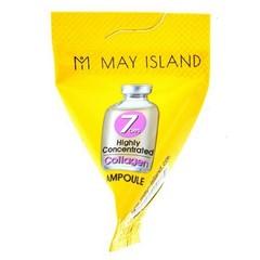 May island - Увлажняющий гель с коллагеном