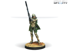 Govad (вооружена Sniper Rifle)