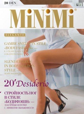 Desiderio 20 (NUDO) MINIMI колготки