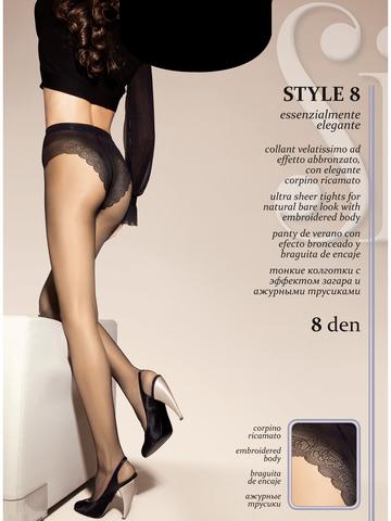 Колготки Style 8 Sisi