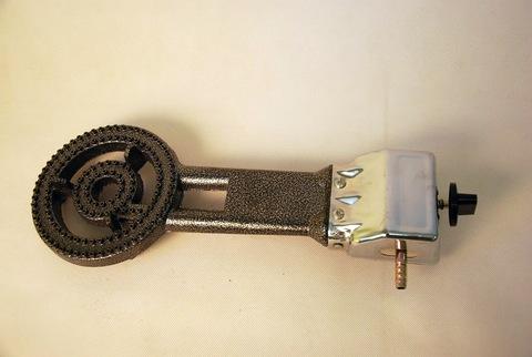 Форсунка горелки, Wolmex GS-8,5R1 8,5 кВт