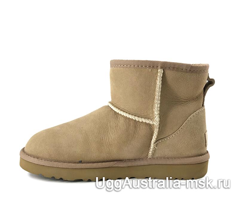 UGG Mini 40:40:40 Boot Sand