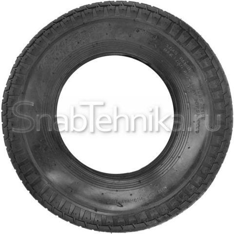 Покрышка 3.50-4 для пневматических колес диаметром 232 мм