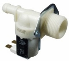 Заливной электромагнитный клапан стиральной машины вирпул
