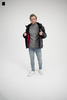 SICBM-T157/91-куртка мужская