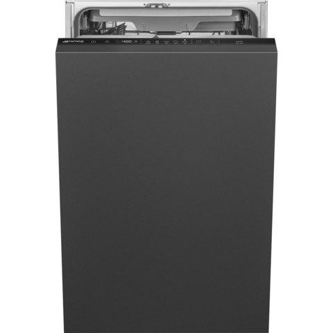 Встраиваемая посудомоечная машина Smeg ST4523IN