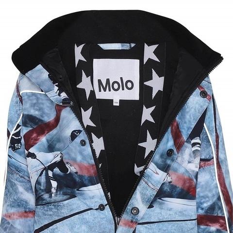 Комбинезон Molo Polaris для мальчиков