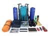 Спортивный рюкзак Feelpioneer D-402 Синий 40L