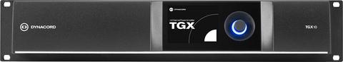 DYNACORD TGX10 підсилювач потужності