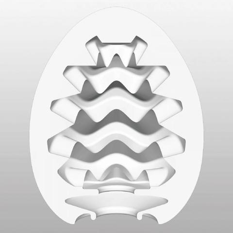 TENGA Egg Cool Мастурбатор яйцо с охлаждающим эффектом
