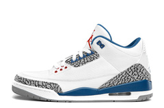 Air Jordan 3 Retro 'Blue Cement'