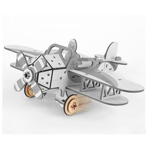 Набор-конструктор Самолет