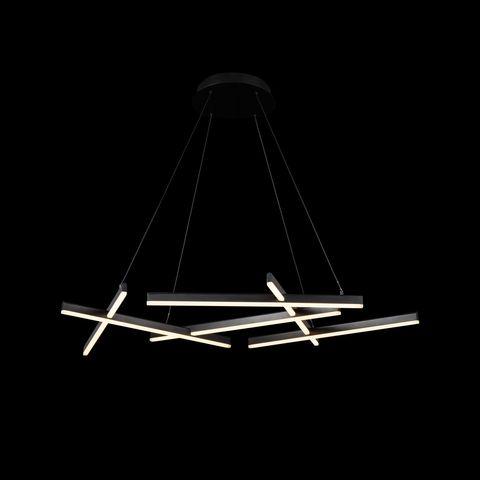 Подвесной светильник Maytoni Line MOD016PL-L75B