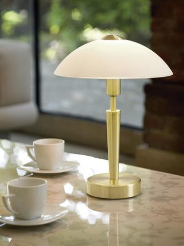 Настольная лампа Eglo SOLO 1 87254 4