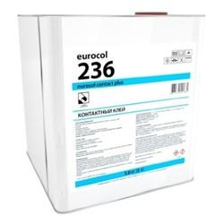 Клей Forbo Eurocol 236 Eurosol Contact Plus 3,8 кг