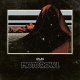 Motorowl / Atlas (CD)