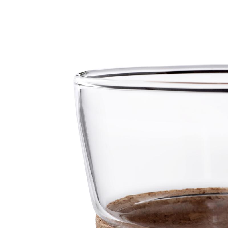 "Чайный стакан Viva Scandinavia ""Cortica"" 180 мл, 2 шт."