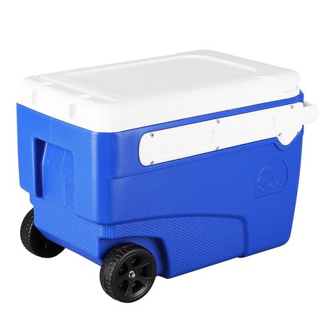 Изотермический контейнер (термобокс) Igloo Contour 38 QT Glide (36 л.), синий