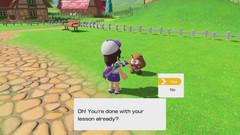Mario Golf: Super Rush (Nintendo Switch, русская версия)