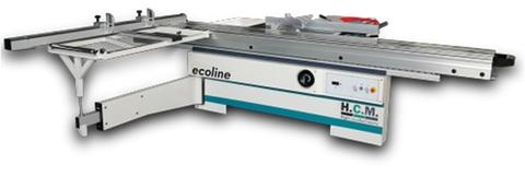 Форматно-раскроечный станок HCM Optima 3200R