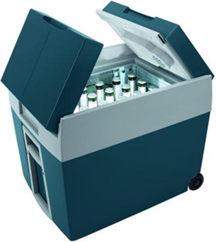 Термоэлектрический автохолодильник Mobicool W48 (12V/220V, 48л)