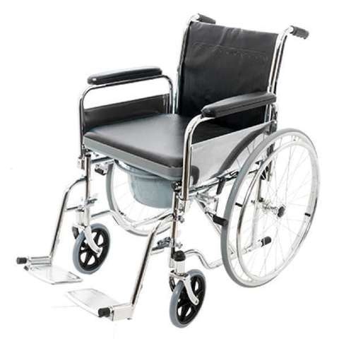 Кресло-каталка Barry W5