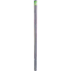 Алюминиевая фольга 50 мкм, 1,2х10 м (12 м2) для термоизоляции