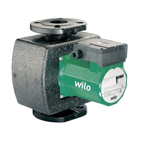 Насос циркуляционный Wilo-TOP-S 25/7 (3x230/400 В)
